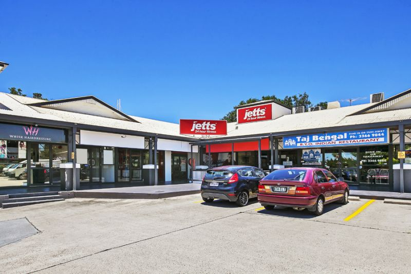 SOLD! High Exposure Retail Convenience Centre