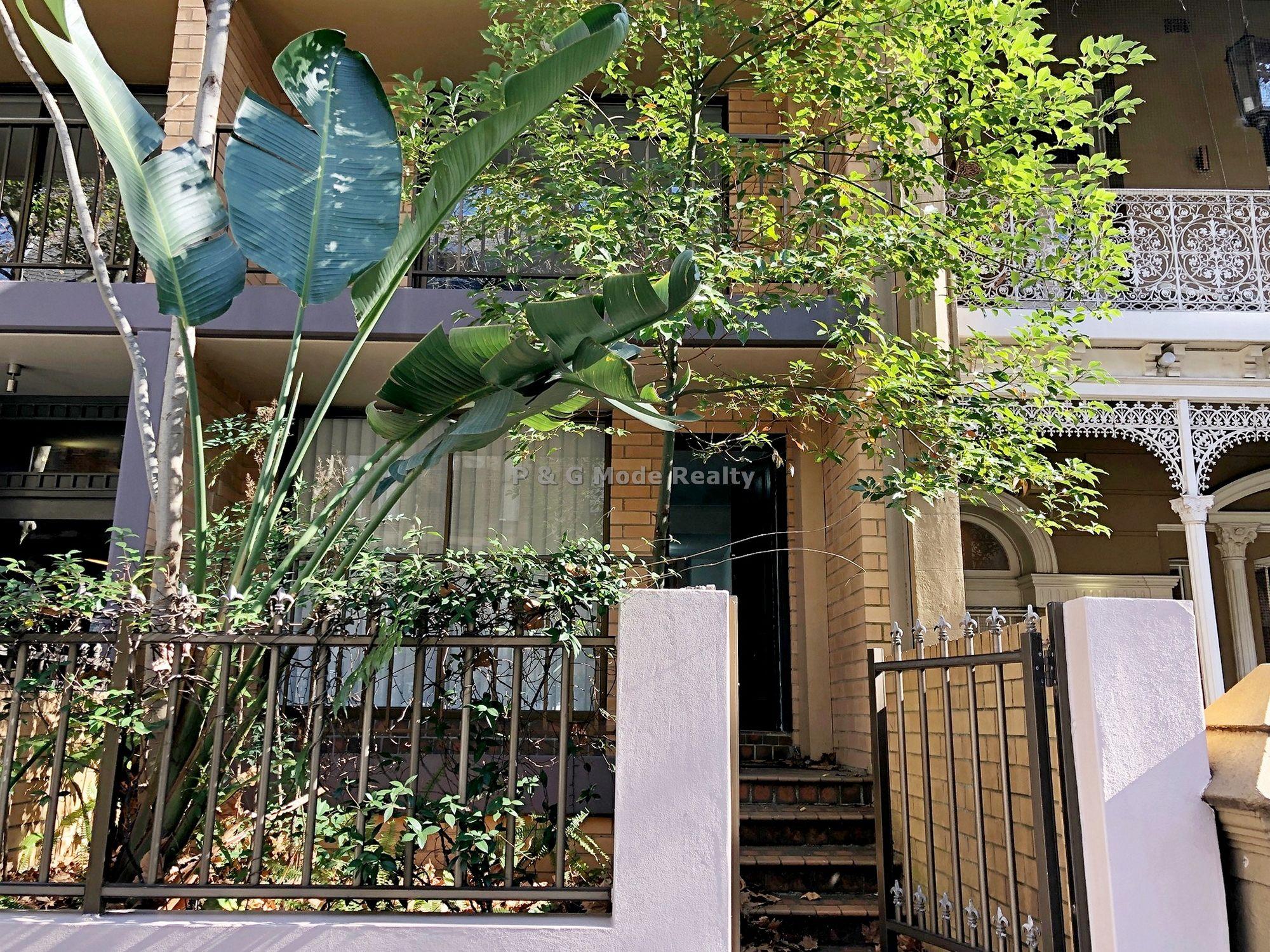 71 Victoria Street, Potts Point