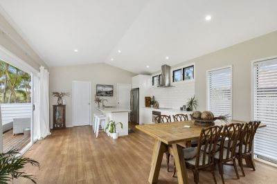 Cool, Coastal Living in Sought-After Benowa