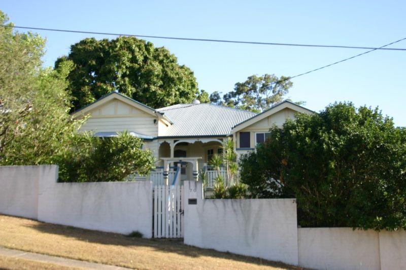 70 Primrose Street, Grange, QLD