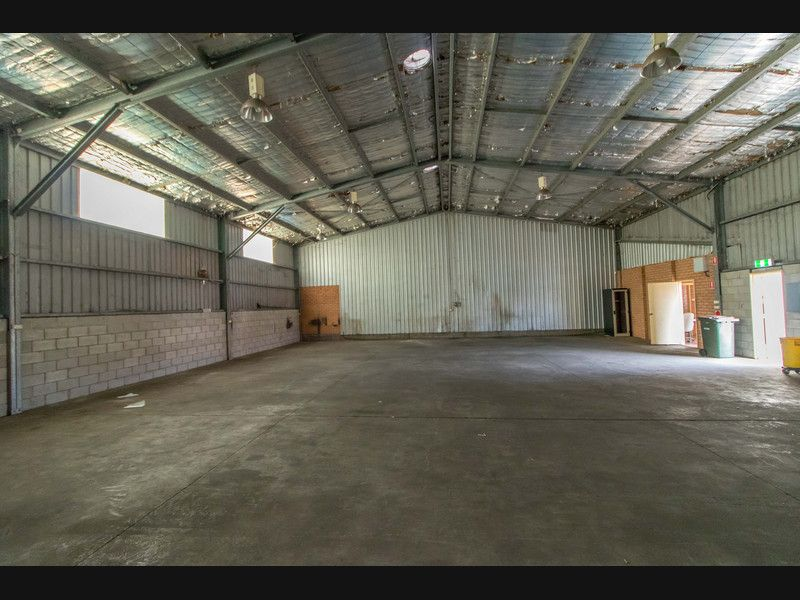 Affordable Warehouse Space