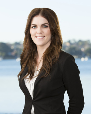 Emma McKenzie Real Estate Agent