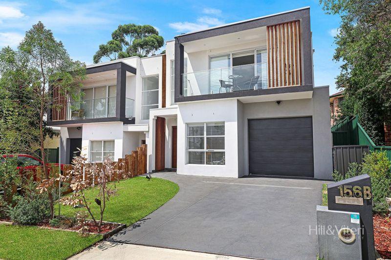 156B Waratah Street, Sutherland NSW 2232