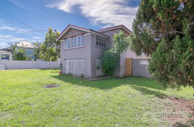 RENOVATED CHARACTER HOME IN WOODEND
