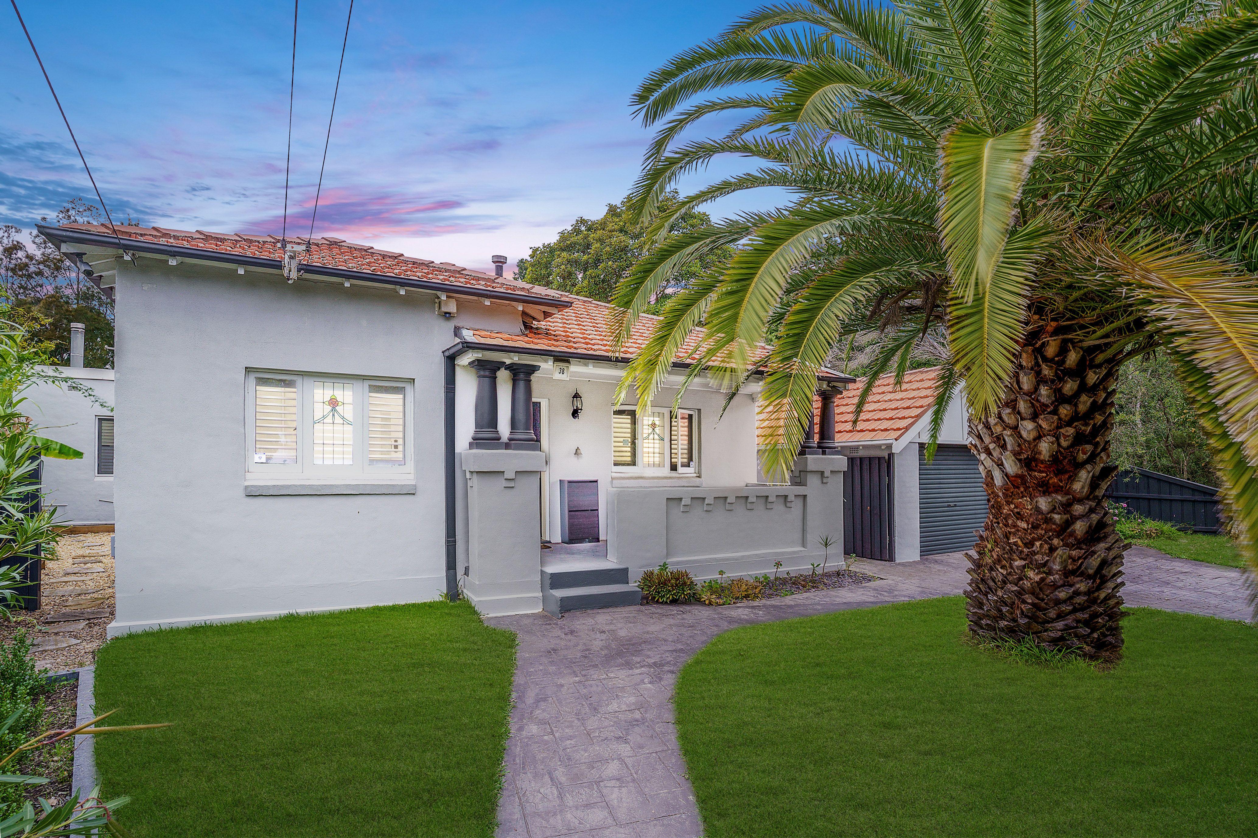 38 Kessell Avenue, Homebush West NSW 2140