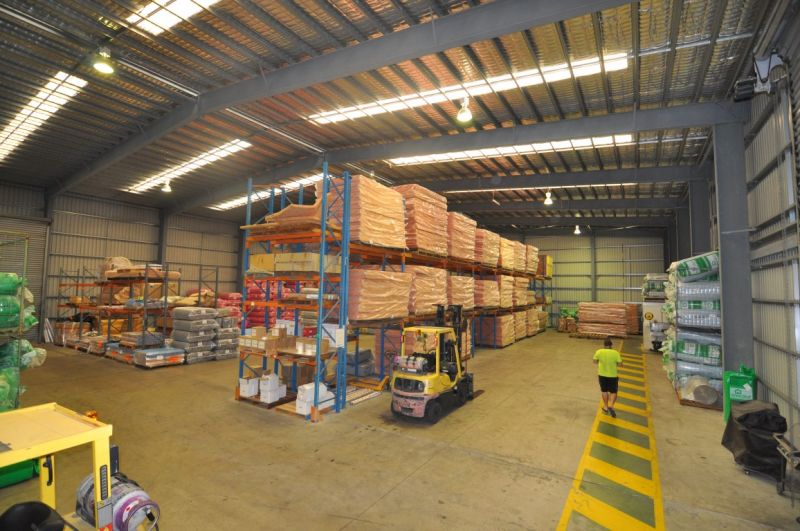 Fantastic Ingham Road Warehouse with Excellent Access