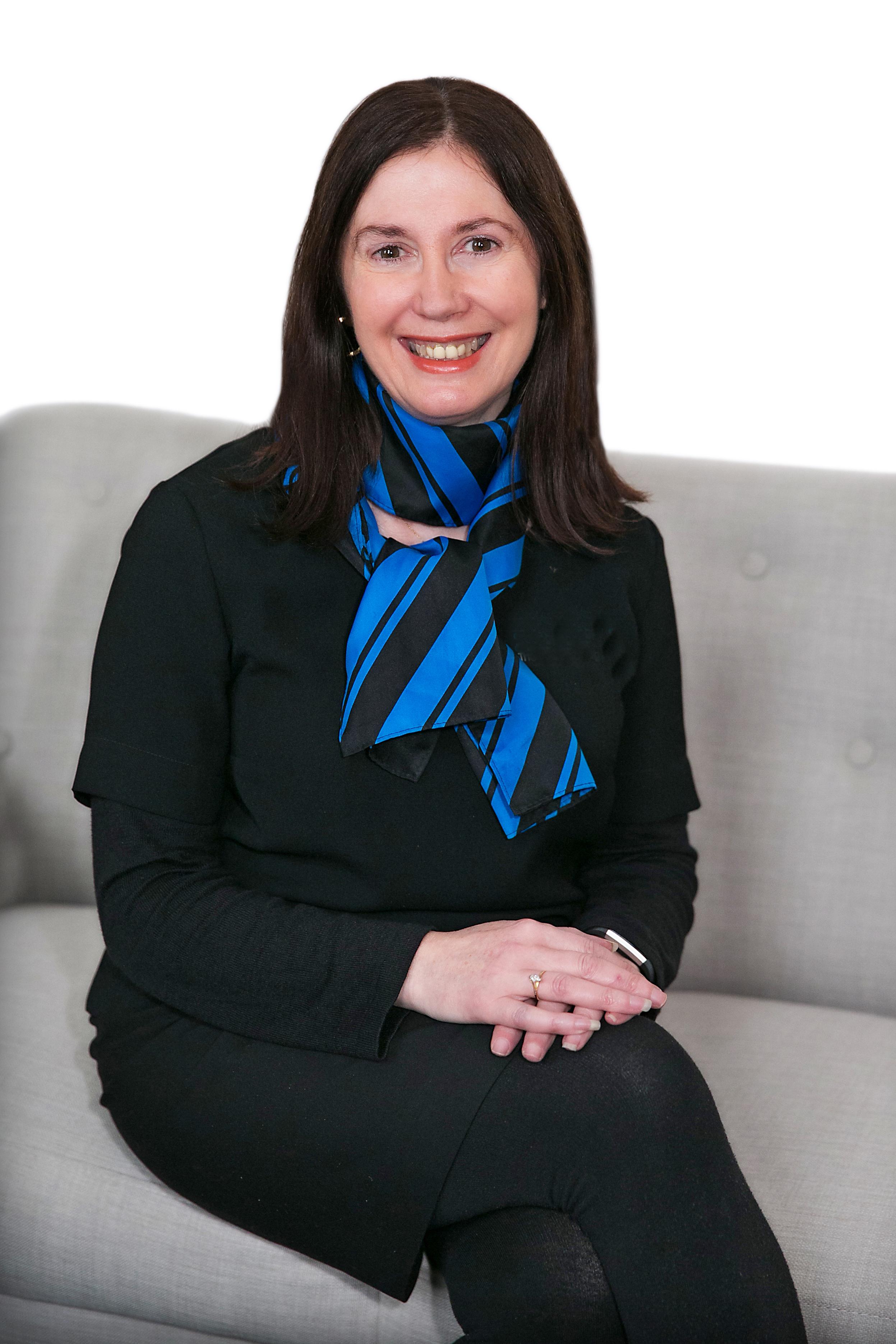Anne Farugia