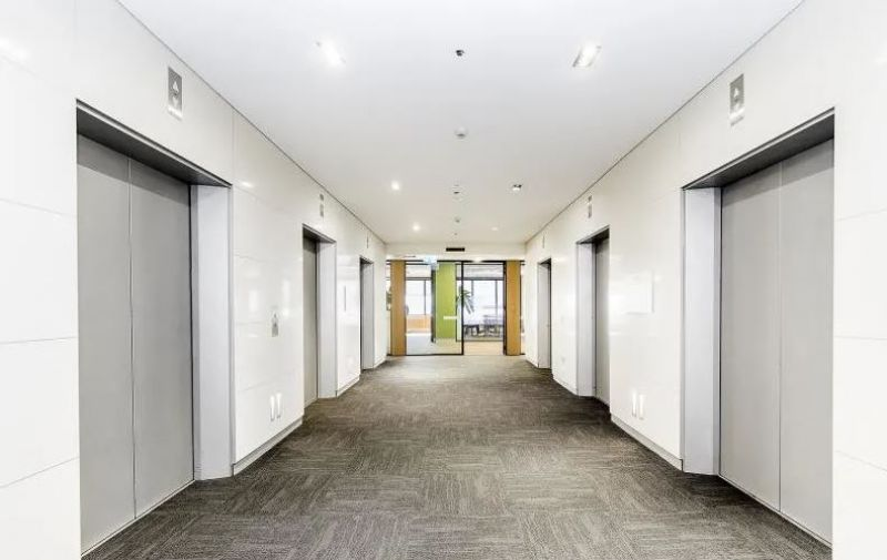 Suite with Existing Fitout! Available August 2019!