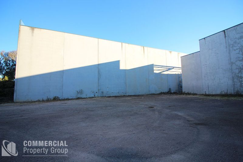 SOLD BY CHRIS WADE - VACANT LAND -LIQUIDATION SALE
