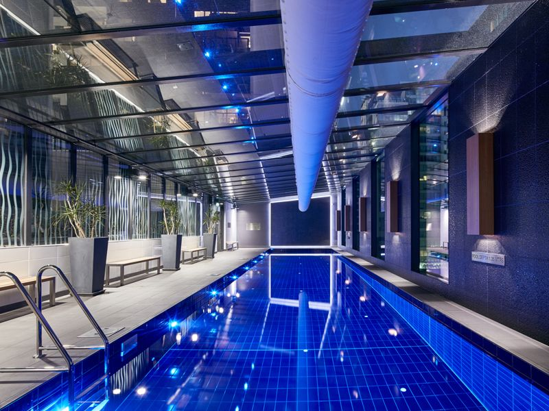 Southbank Grand: World Class Facilities and Unbeatable Location!