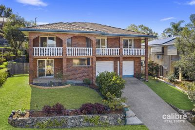 Modern Colours, Large Solid Brick Home with Ducted Air Conditioning and Ensuited Master Up and Legal Height Downstairs - Great for Dual Living