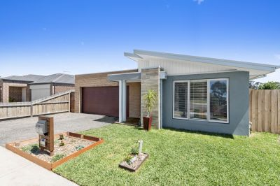 Stylish 4 bedroom home in a great location