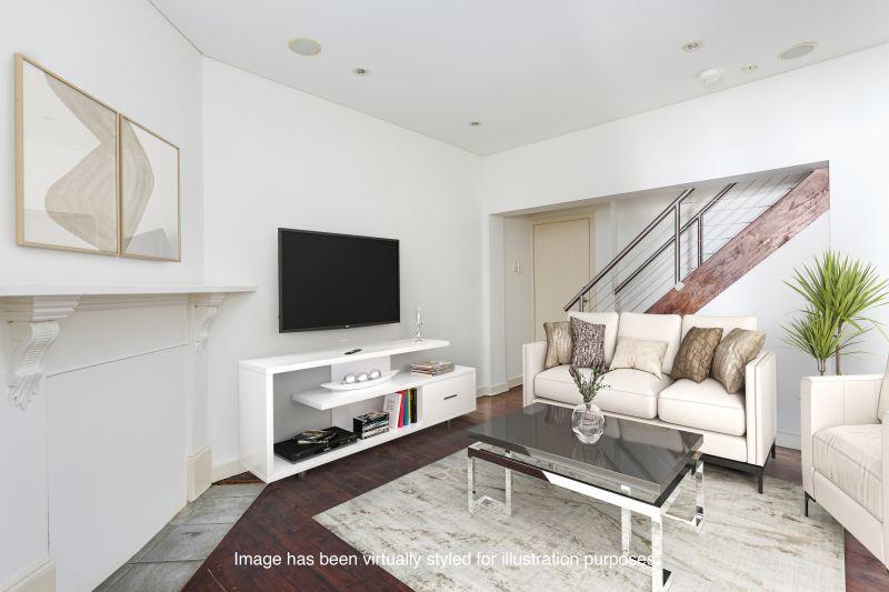 The 3 Bedroom on Darling Street !