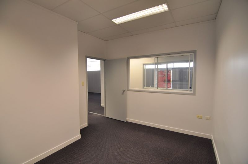Freestanding professional offices