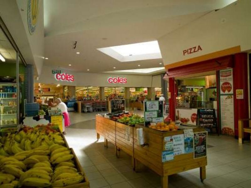Ocean Shores - Village Shopping Centre