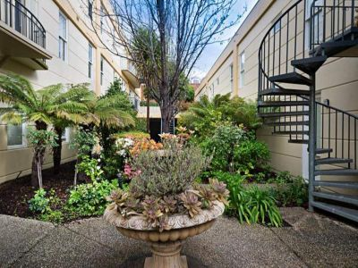 Drummond Court: Convenience, Culture + Character!