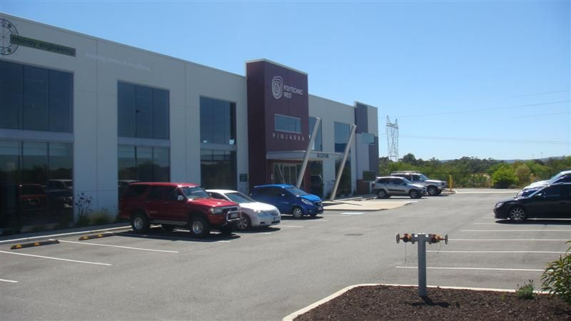 Purpose Built Training and Office Facility