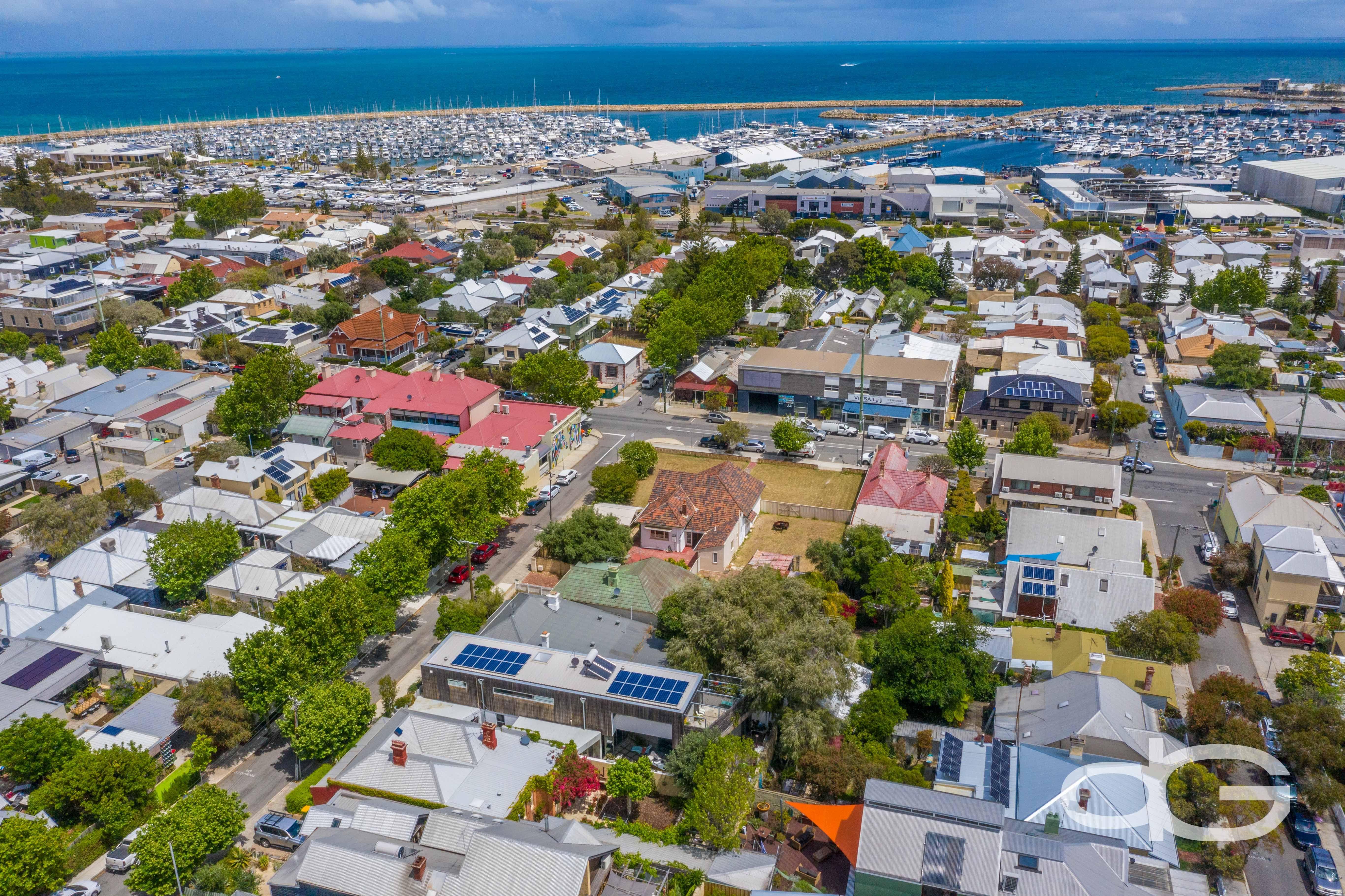 4 Silver Street, South Fremantle