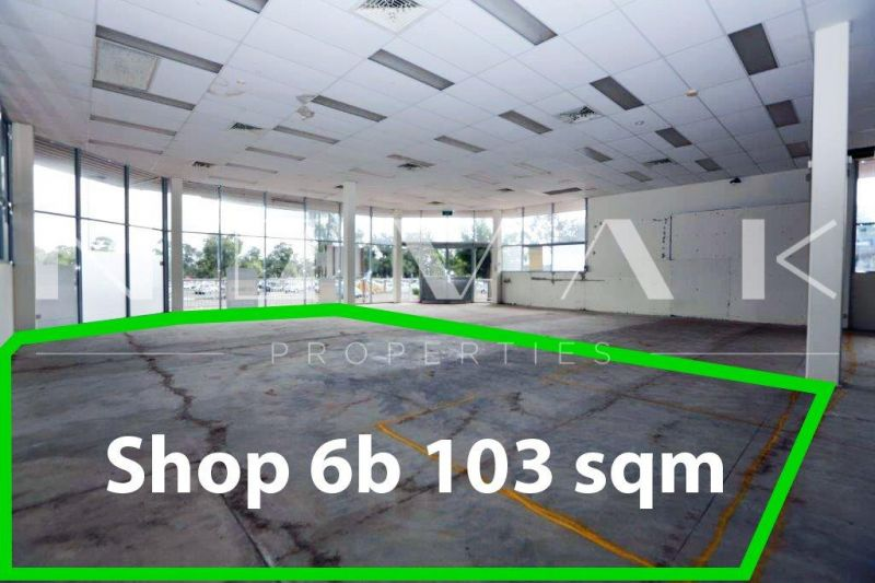 AAMAZING SPACE UP TO 580 SQM FOR LEASE!