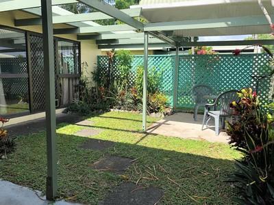Villa Garden Unit