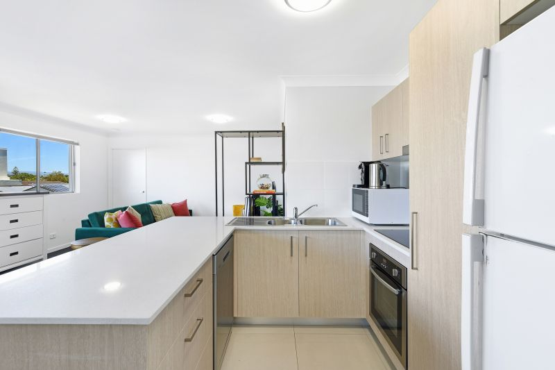 Lifestyle unit 150m to the Broadwater