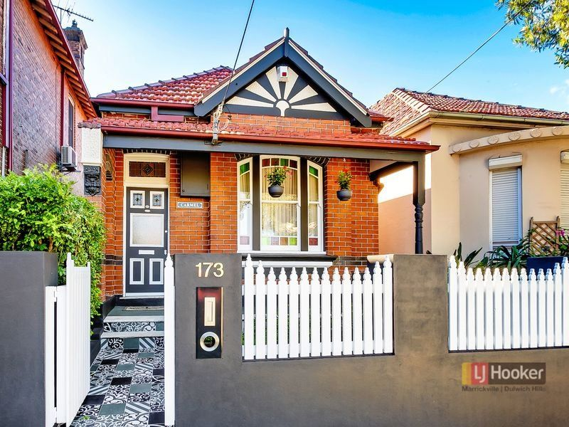 173 Wardell Road, Dulwich Hill