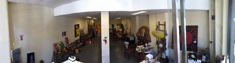 Fashion/ Furniture shop in Redfern