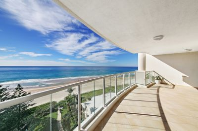 La Sabbia - Residential Luxury right on the sand