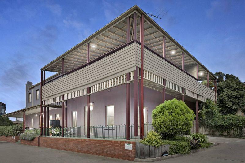 Footscray 6/2 Ballarat Road
