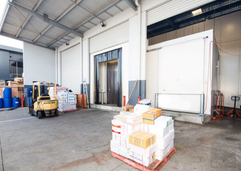 Get ready for Summer – COLD STORAGE – SALE / LEASE