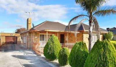 THOMASTOWN, VIC 3074