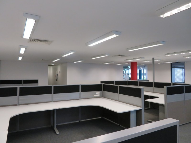Contemporary Office Suite