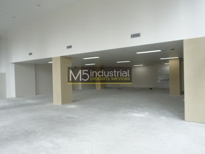 175sqm - 390sqm Brand NEW Spaces Ready to Occupy  **3 MONTHS RENT FREE**