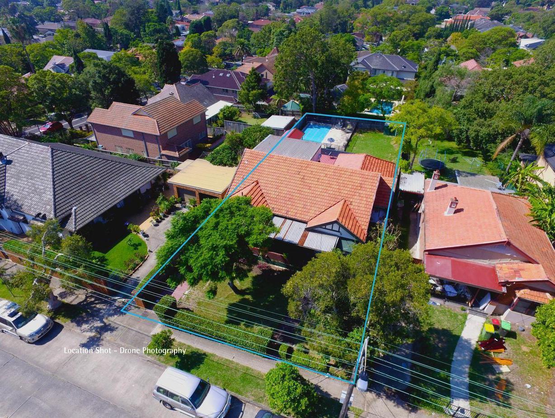 122 Homebush Road, Strathfield