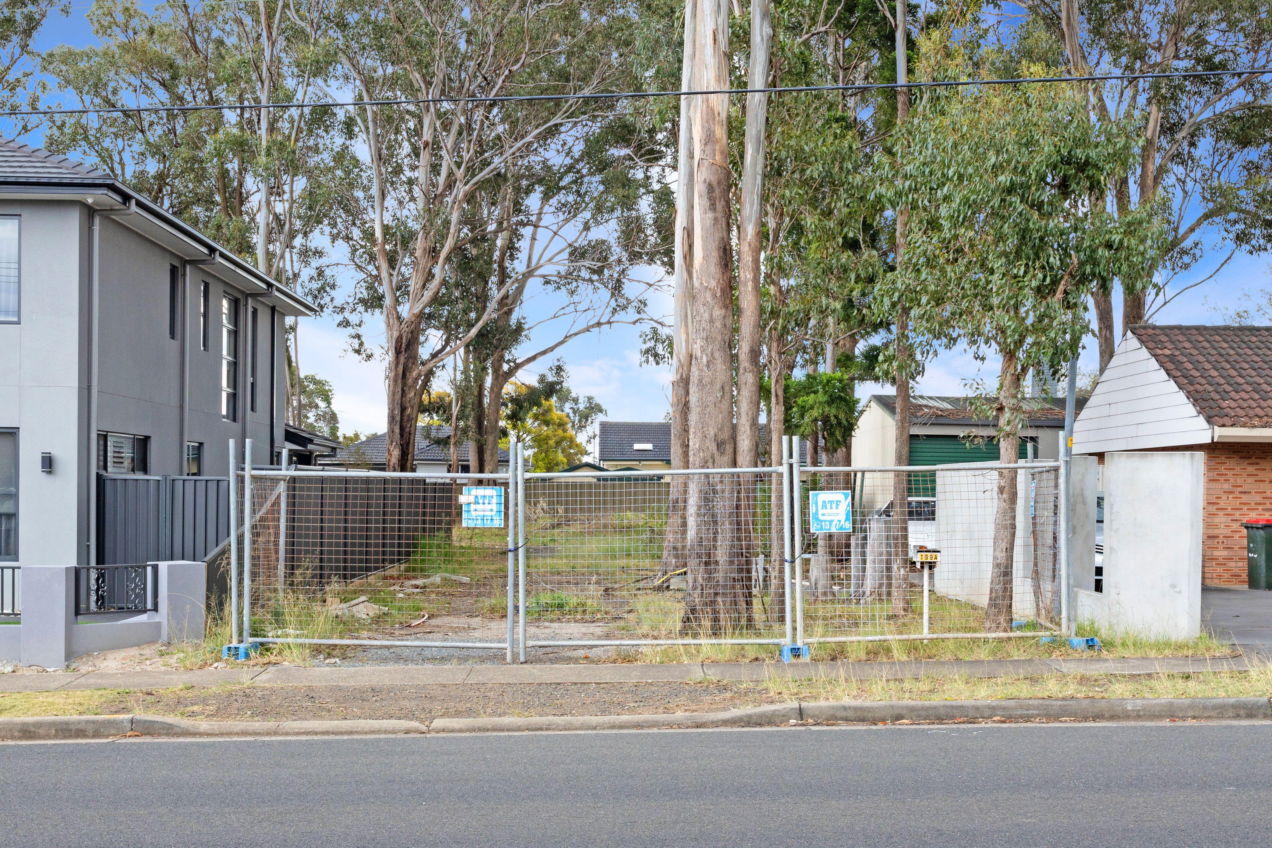 199A Kildare Road, Blacktown NSW 2148