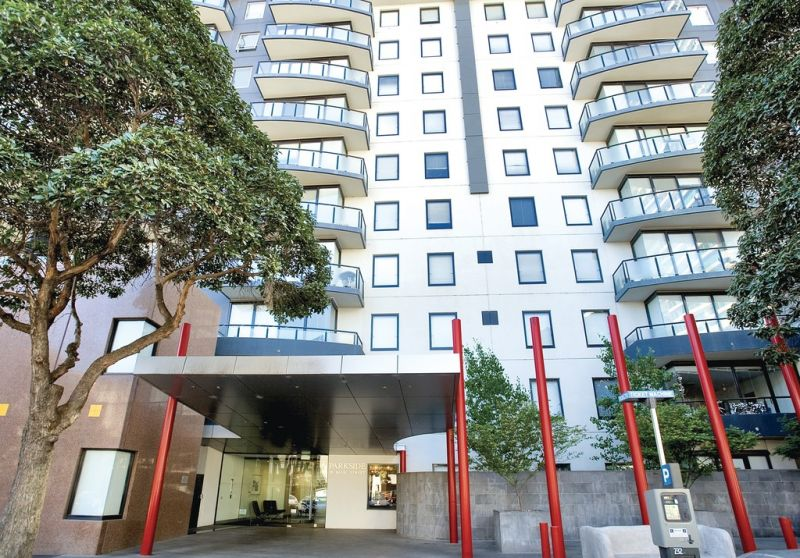 Parkside: 2nd Floor - Spacious Two Bedroom Apartment in Sublime South Melbourne - With Freshly Painted Walls!
