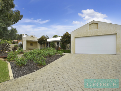 LIVING FOR LARGE AND EXTENDED FAMILIES, KARRINYUP BORDER LOCATION