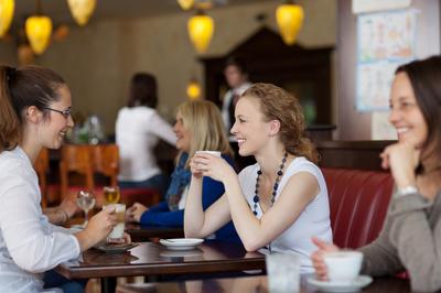 墨市最佳咖啡店之一- Ref: 16713