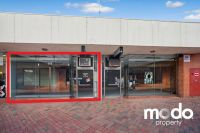 Prominent Shop, Office or Medical | Directly Beside CBA Bank Branch | Popular Seymour Mall