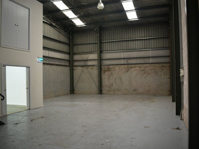 WAREHOUSE PLUS OFFICES AND ADDITIONAL ADMIN/ STORAGE SPACE
