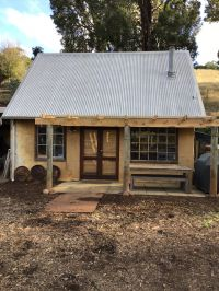 Furnished Loft Style Cottage