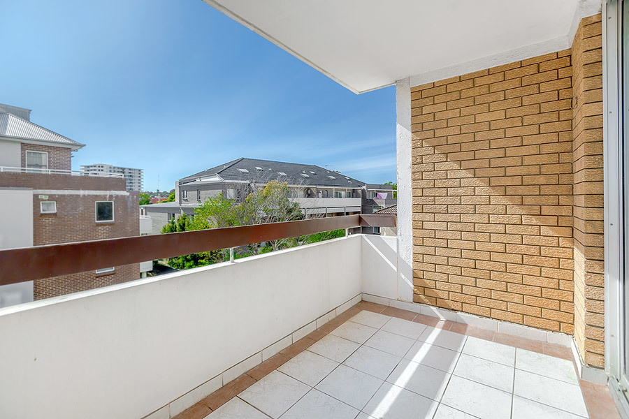 7/3-5 Burlington Road, Homebush