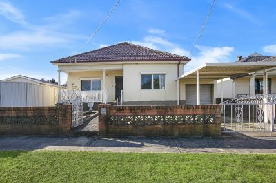 SOLD BY ROSEBERY SPECIALIST MICHAEL 0412877086