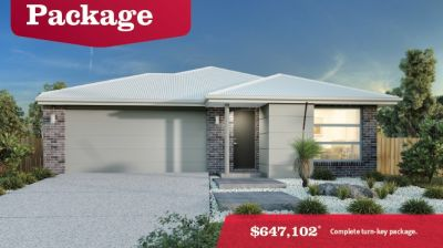 Lot 27/70 River Road, Tahmoor