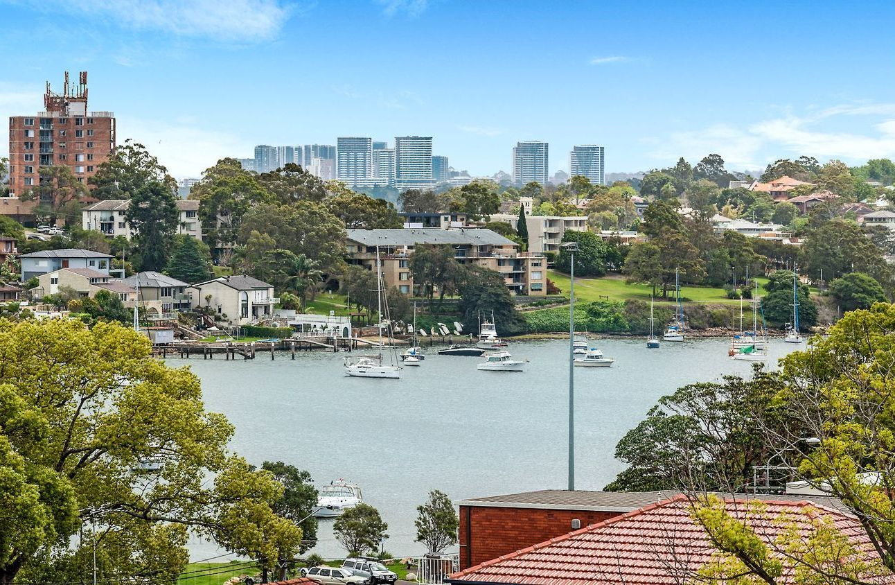 3/17 Marlborough Street, Drummoyne