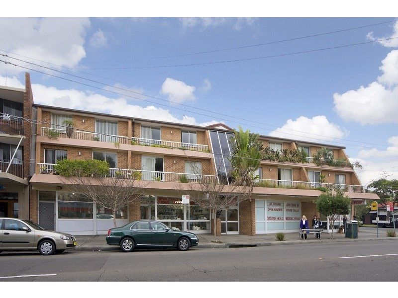 3/473 -475 Old South Head Road, Rose Bay