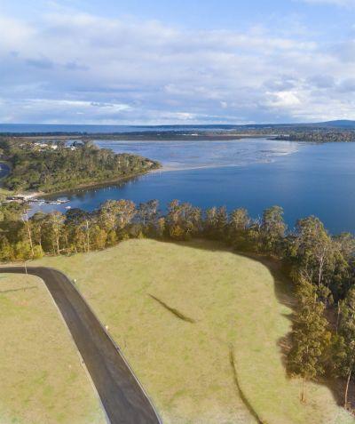 Merimbula Lake Front