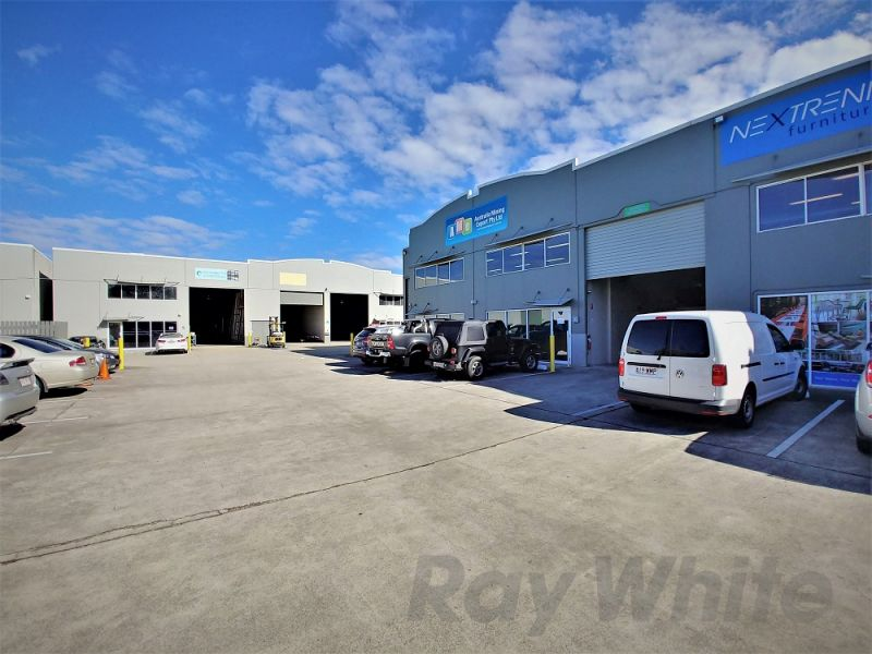 FUNCTIONAL & AFFORDABLE 460sqm* OFFICE/ WAREHOUSE