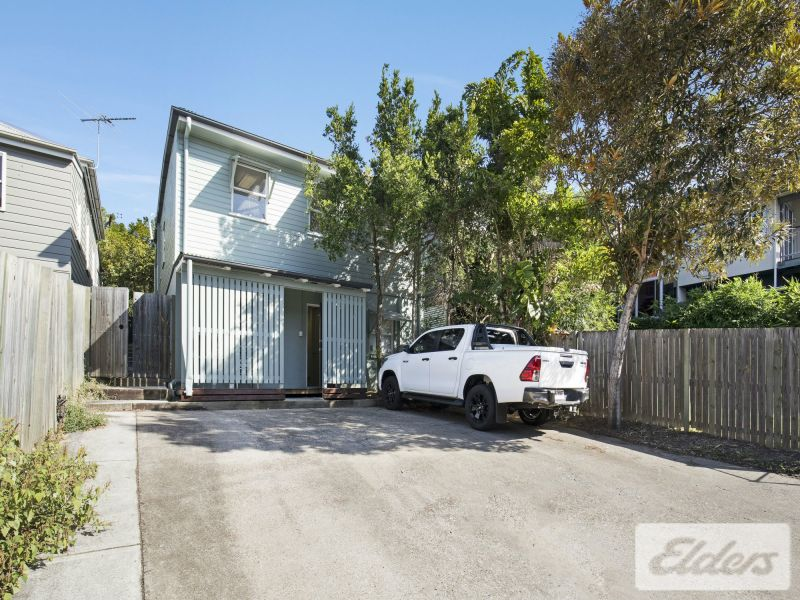 40 Prospect Street, Fortitude Valley
