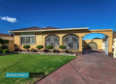 Immaculately Presented Family Home.